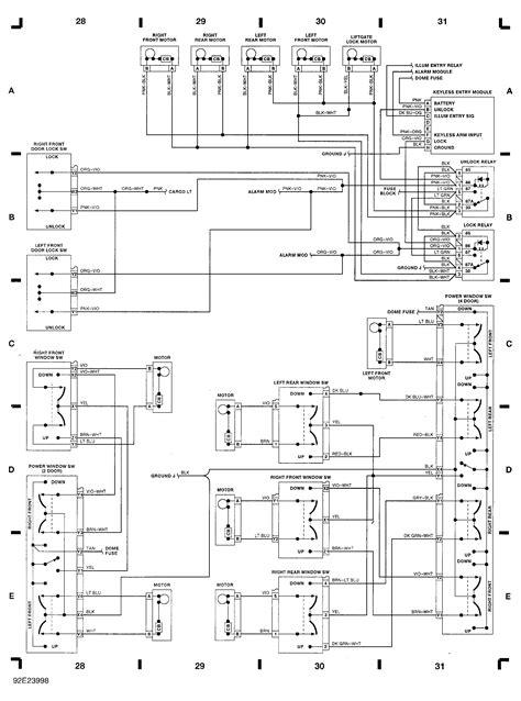8ED9980 92 Cherokee Wiring Diagramdodgeelectrical-jt0108.web.app